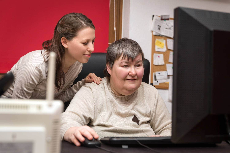 Aide adminsitrative handicap